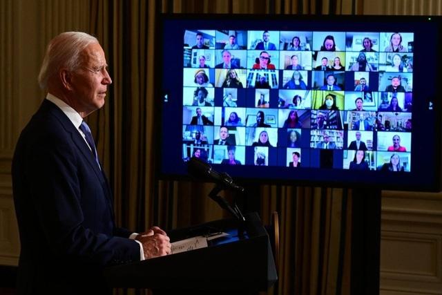 4 quan chức được ông Trump bổ nhiệm bị chính quyền Biden sa thải - 1