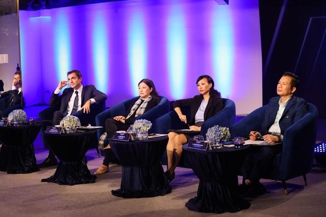 Blue Venture Award mùa 3 gọi tên FoodMap Asia cho ngôi vị quán quân - 2