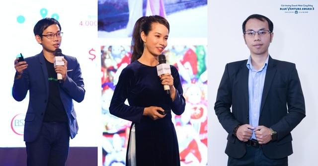 Blue Venture Award mùa 3 gọi tên FoodMap Asia cho ngôi vị quán quân - 3