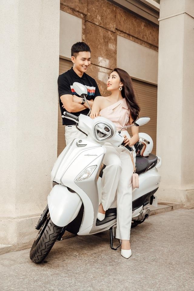 Yamaha tưng bừng khuyến mại chào Xuân Tân Sửu 2021 - 1