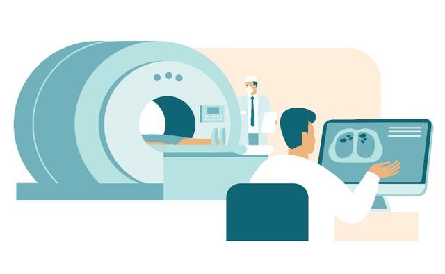 Những tiến bộ trong điều trị ung thư phổi tại Trung tâm Hy Vọng - 1