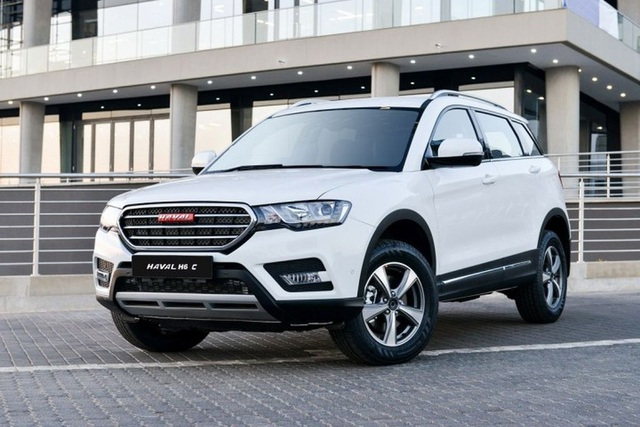 Điểm mặt 10 mẫu SUV bán chạy nhất thế giới năm 2020 - 5
