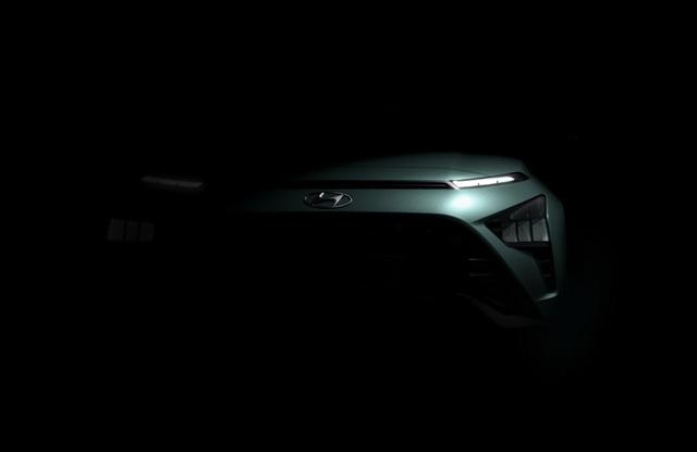 Tân binh Hyundai Bayon chuẩn bị gia nhập phân khúc SUV cỡ nhỏ - 3