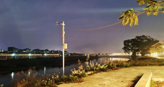 Quảng Ninh lắp camera giám sát khu vực biên giới - 2