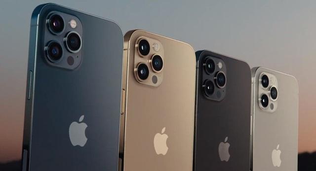 Ngỡ ngàng trước loạt ảnh đẹp chụp bằng iPhone 12 - 1