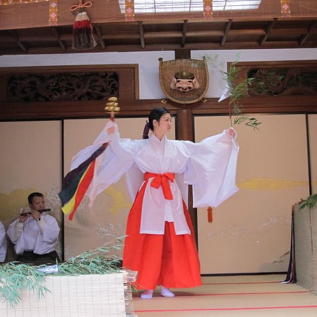 Lễ hội cầu may mắn đầu tiên trong năm tại Tokyo có gì đặc biệt? - 3