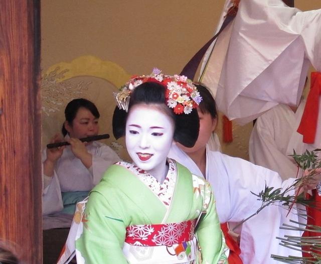 Lễ hội cầu may mắn đầu tiên trong năm tại Tokyo có gì đặc biệt? - 8