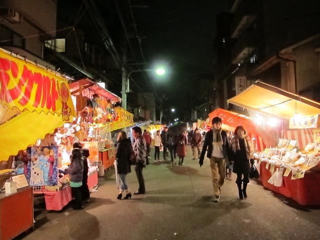Lễ hội cầu may mắn đầu tiên trong năm tại Tokyo có gì đặc biệt? - 9