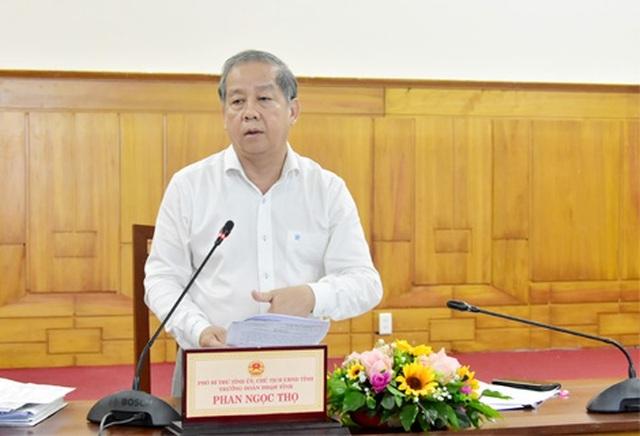 Chủ tịch UBND tỉnh Thừa Thiên Huế cảnh báo kinh doanh đa cấp Crowd1 - 2