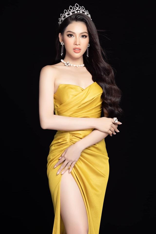 Ngọc Thảo dẫn đầu bình chọn trước đêm Chung kết Hoa hậu Hòa bình - 7