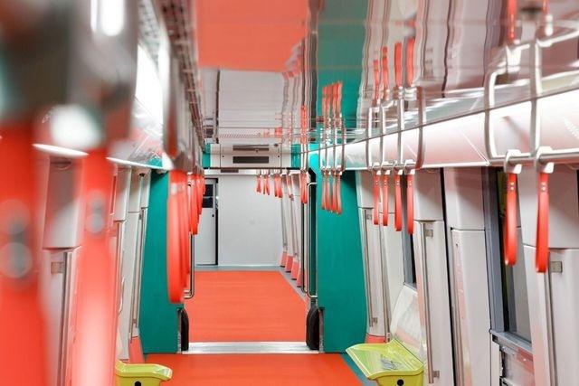 Người dân Thủ đô có 2 ngày khám phá tàu metro Nhổn - ga Hà Nội - 1