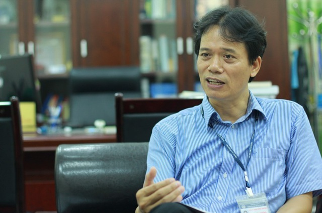 Đại học Kinh tế quốc dân sẽ thành lập thêm 3 trường thành viên - 1