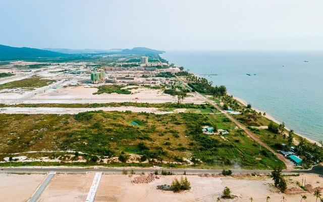 Phú Quốc: Đánh hơi thấy sóng, cò đất hoạt động rầm rộ trở lại - 2