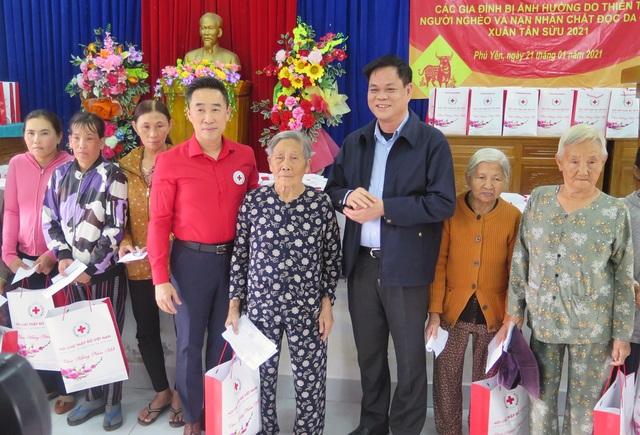Phú Yên: Chi gần 22 tỷ đồng để chăm lo tết gia đình chính sách và hộ nghèo - 3