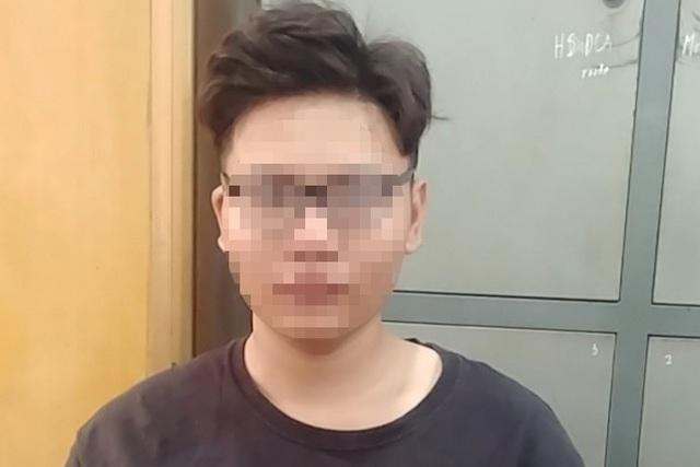Thiếu niên 17 tuổi cướp 3 cửa hàng tiện lợi vào rạng sáng - 1