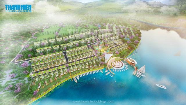 Cơ hội vàng đầu tư bất động sản nghỉ dưỡng cùng Thanh Niên Holdings - 2