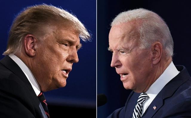 Dòng tweet đầu tiên của ông Biden khi làm Tổng thống Mỹ khác gì ông Trump? - 2