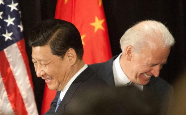 Châu Âu tin Trung Quốc sẽ vượt mặt Mỹ - 1