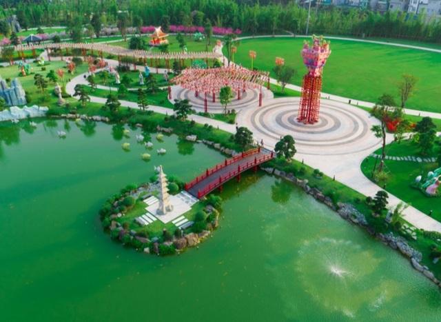Bất động sản Việt Nam hút đầu tư ngoại - 1