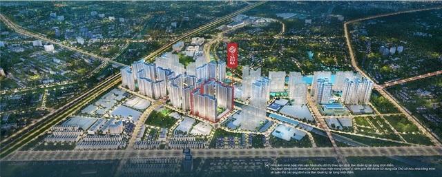 Bất động sản Việt Nam hút đầu tư ngoại - 4