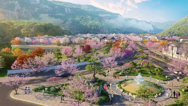 Sun Onsen Village chào sân bằng đại sự kiện mang đậm văn hóa Nhật - 3