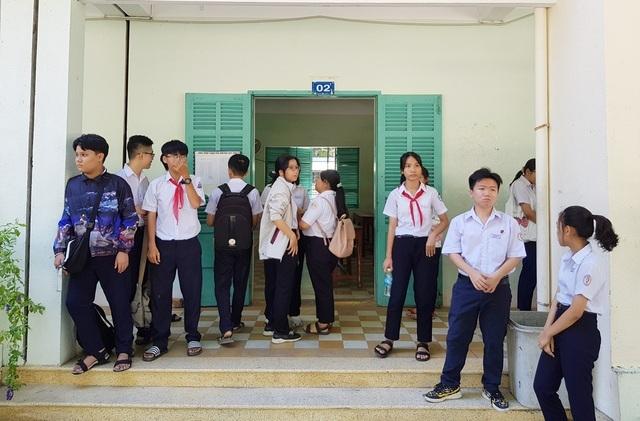 Khánh Hòa công bố phương thức tuyển sinh lớp 10 năm 2021 - 1
