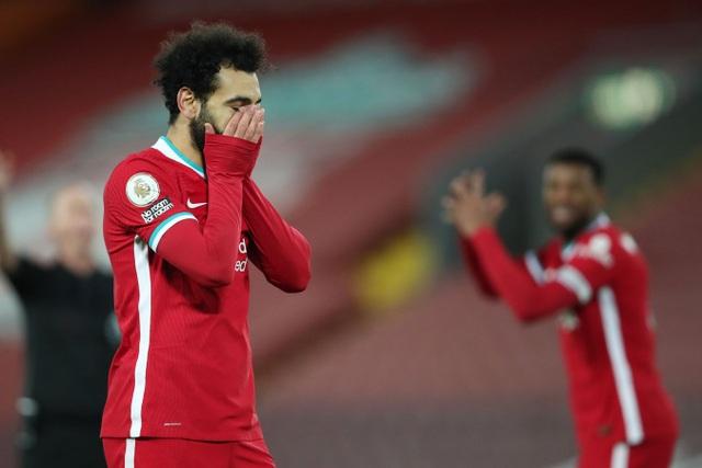Liverpool thua Burnley tại Anfield bởi quả phạt đền muộn - 3