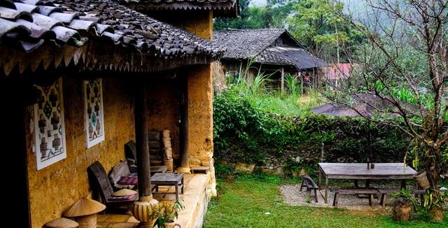 Bên trong nhà cổ trăm tuổi với kiến trúc độc nhất vô nhị ở Hà Giang - 4