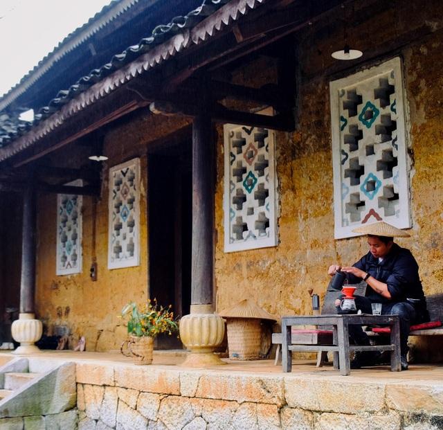 Bên trong nhà cổ trăm tuổi với kiến trúc độc nhất vô nhị ở Hà Giang - 8