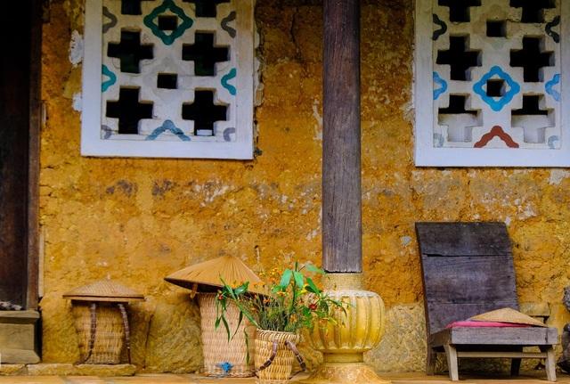 Bên trong nhà cổ trăm tuổi với kiến trúc độc nhất vô nhị ở Hà Giang - 12