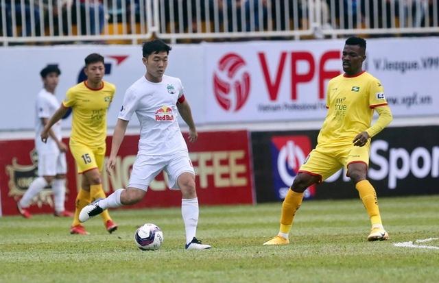 Muốn vô địch V-League, HA Gia Lai không thể chỉ trông chờ vào may mắn - 2