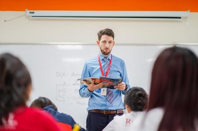 Nhận ngay ưu đãi 20% học phí khi đăng ký học tại trường Song ngữ Quốc tế Hoàng Gia - Royal School - 2