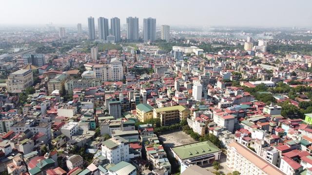 Chuyên gia mổ xẻ yếu tố khiến giá bất động sản sẽ tăng năm 2021