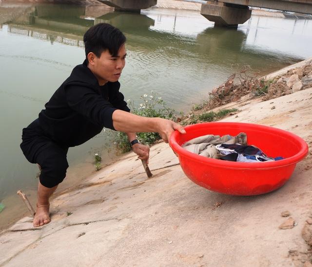 Đánh cược tính mạng trên dòng sông chết - 7
