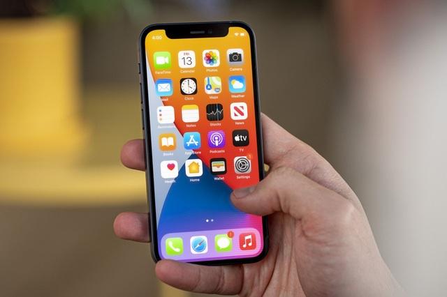 Giá bán iPhone 12 và 12 mini chạm đáy tại Việt Nam, người dùng vẫn thờ ơ - 1