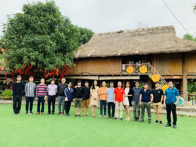 Chuyện 10 năm gây dựng nhóm nghiên cứu mạnh của PGS.TS Việt trở về từ Pháp - 3