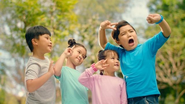 Thương hiệu công nghệ Việt ra mắt đồng hồ thông minh 4G dành cho trẻ em - 1