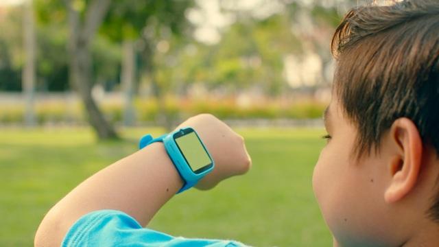 Thương hiệu công nghệ Việt ra mắt đồng hồ thông minh 4G dành cho trẻ em - 2