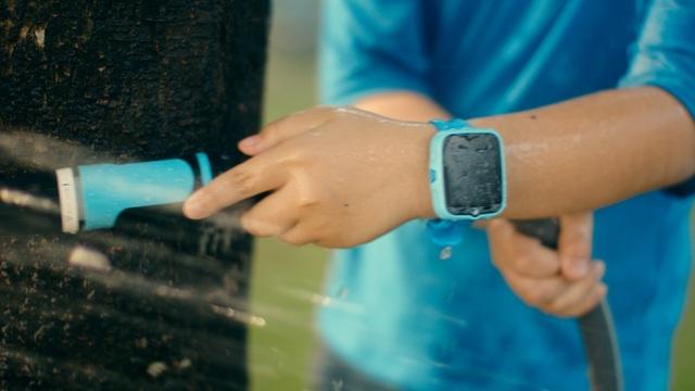 Thương hiệu công nghệ Việt ra mắt đồng hồ thông minh 4G dành cho trẻ em - 4