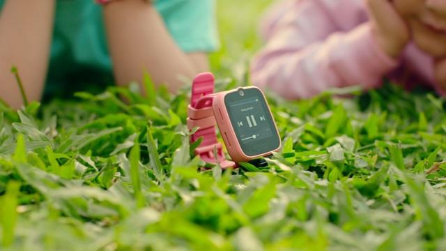 Thương hiệu công nghệ Việt ra mắt đồng hồ thông minh 4G dành cho trẻ em - 5