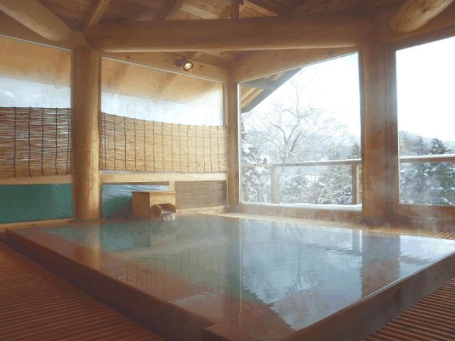 Tắm onsen và trượt tuyết tại ngôi làng gần với những vì sao - 5