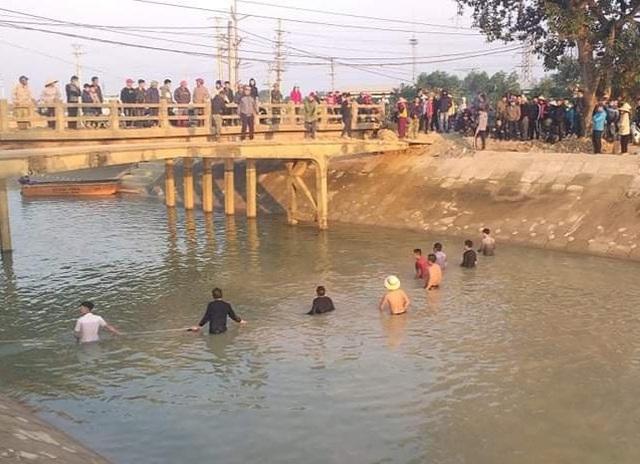 Đánh cược tính mạng trên dòng sông chết - 2