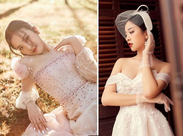 Á hậu Thúy An ngọt ngào khóa môi chồng tại Đà Lạt - 2