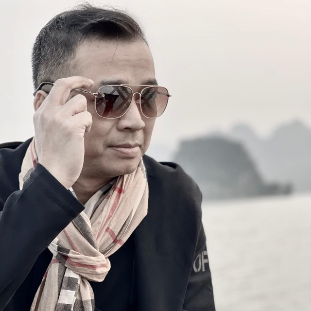 NSƯT Phùng Tiến Minh bật mí về vai Thiên Lôi và nét mới của Táo Quân 2021 - 4