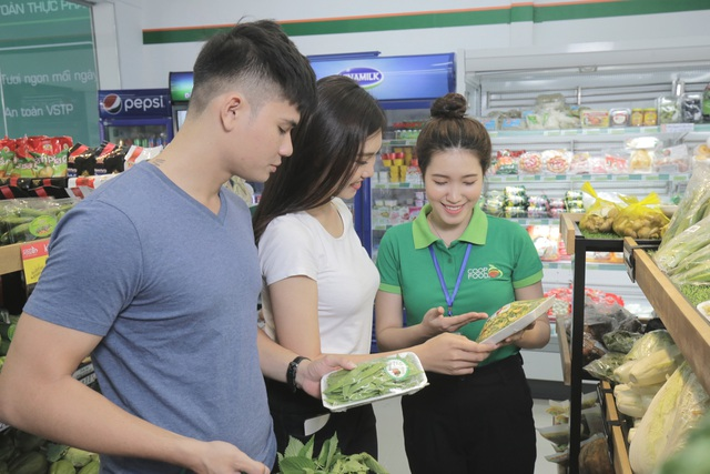 Đại gia bán lẻ Việt âm thầm tuyển dụng quy mô lớn ngầm chuẩn bị bùng nổ? - 2