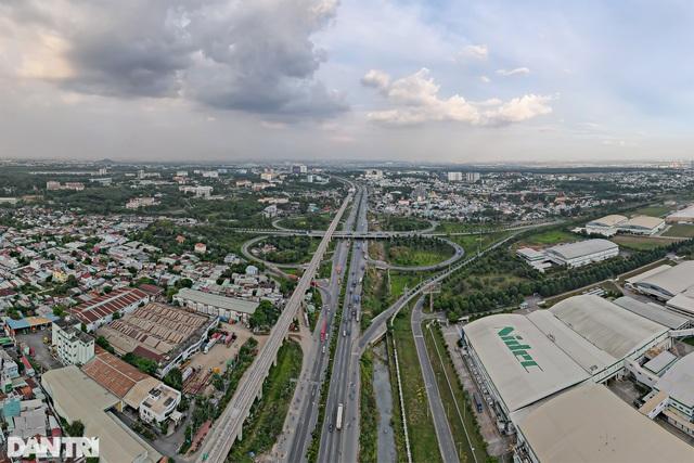 Thành phố Thủ Đức phải phát triển theo hướng thung lũng Silicon - 2