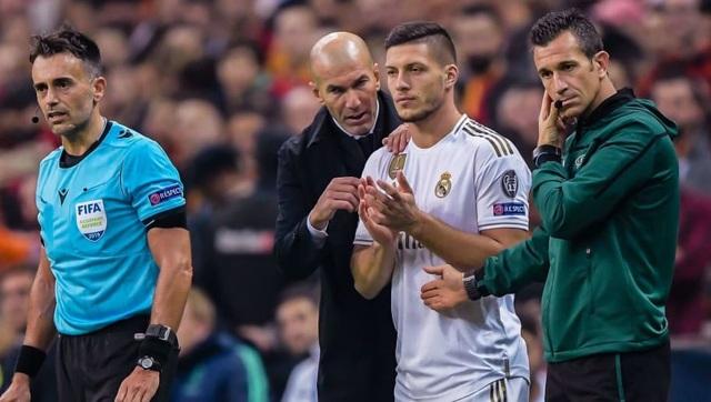 Hàng loạt ngôi sao trẻ tắt lịm dưới tay của HLV Zidane - 8