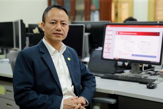 Chuyện 10 năm gây dựng nhóm nghiên cứu mạnh của PGS.TS Việt trở về từ Pháp - 1