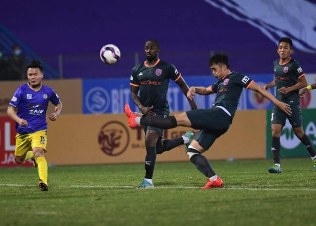 CLB Hà Nội thua đau Bình Dương trên sân nhà - 5