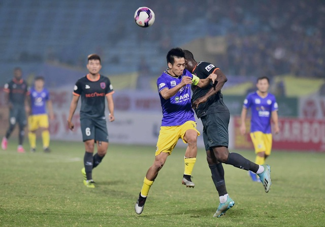 CLB Hà Nội thua đau Bình Dương trên sân nhà - 3